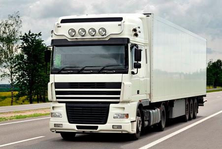 Доставка грузов попутным транспортом в любую точку Украины